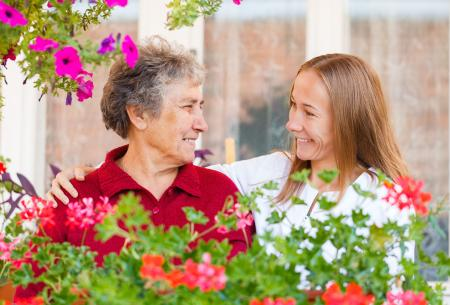 In Home Caregivers for Willow and Surrounding Communities
